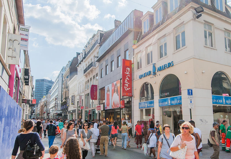 Nieuwstraat