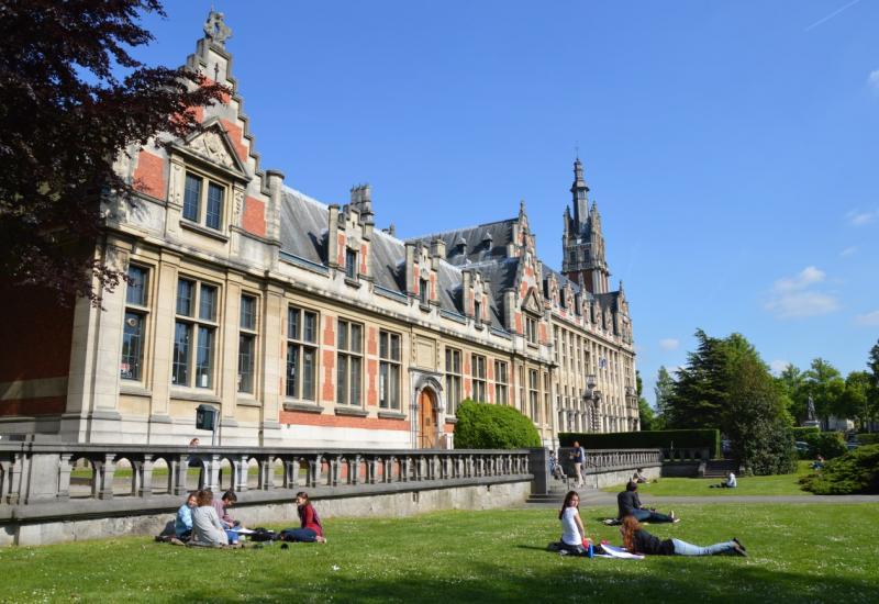 Campus ULB Solbosch