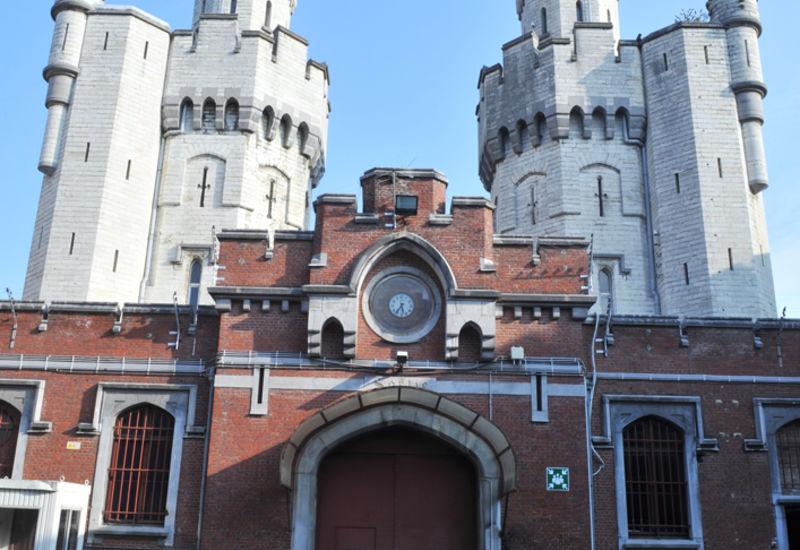 Prisons Saint-Gilles et Forest